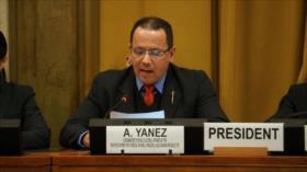 Venezuela reitera su repudio al asesinato del general Soleimani