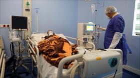 Irán desmiente informe de BBC sobre muertos por coronavirus