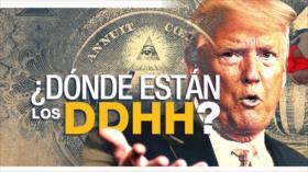Detrás de la Razón: Consejo de Derechos Humanos de ONU denuncia violaciones de presidente Trump