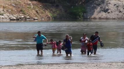 Aumentan solicitudes de asilo de migrantes en México