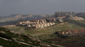 UE advierte a Israel de no construir colonias al este de Al-Quds