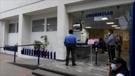 Reportan en México tercer caso de nuevo coronavirus