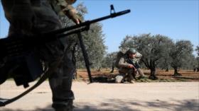 Rusia y Turquía esperan reducción de tensiones en Siria