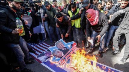 Ansarolá alerta de complot EEUU-Israel para debilitar a musulmanes