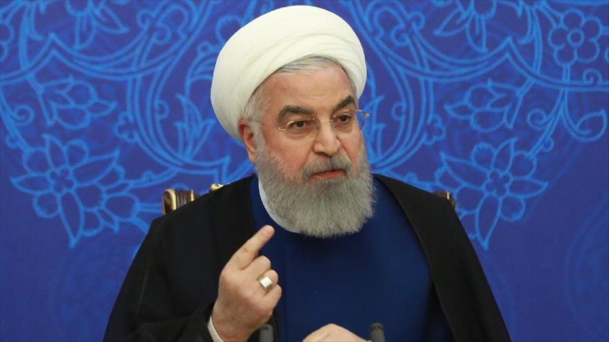 Irán llama a una cooperación integral para contener coronavirus | HISPANTV