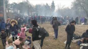 Tensión Turquía-Siria. Injerencia en Venezuela. Protesta en Chile - Boletín: 08:30 - 29/02/2020