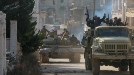 Turquía no ha destruido centro sirio de armas químicas: no lo hay