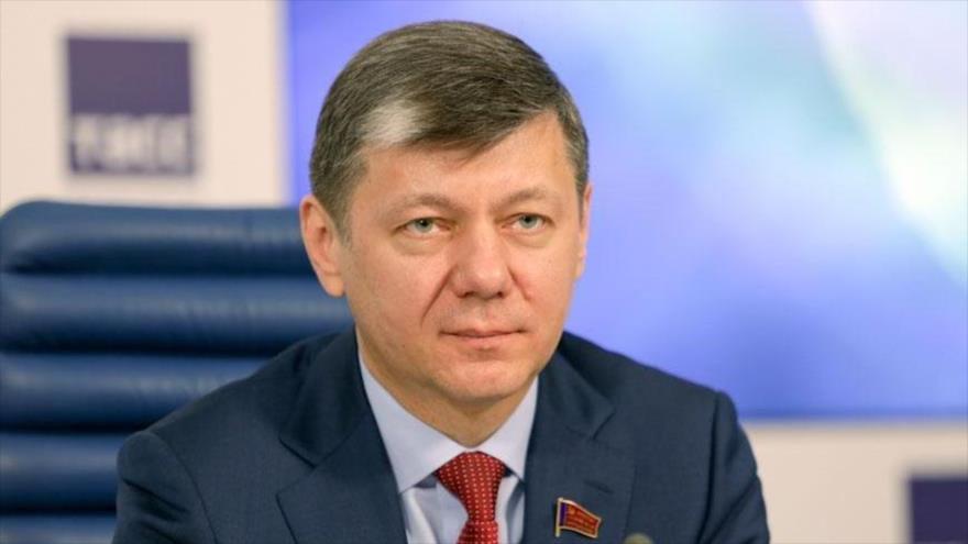 Rusia: Turquía no tiene derecho a determinar el destino de Siria   HISPANTV