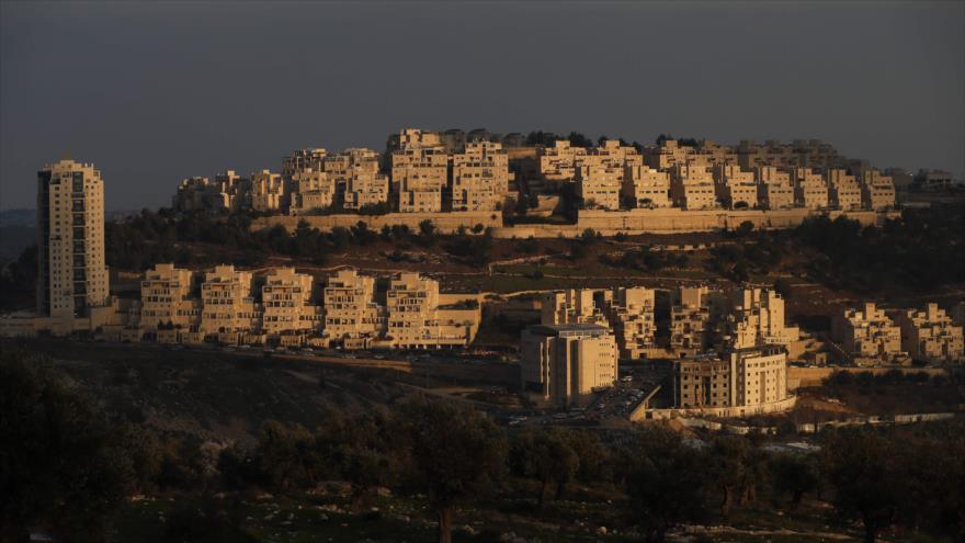 España urge a Israel a no autorizar más colonias en Cisjordania