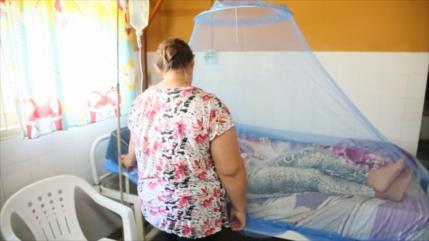 Dengue se cobra la vida de 34 personas en Paraguay