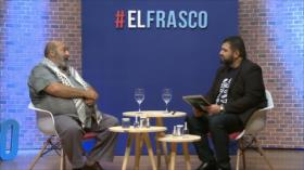 """El Frasco, medios sin cura: """"Es democracia si el Tío Sam dice que lo es"""""""