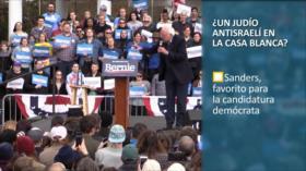 PoliMedios: ¿Un judío antisraelí en la Casa Blanca?