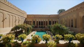 Irán: 1- Las casas históricas en Abarkuh 2- El Maestro Lorzadeh