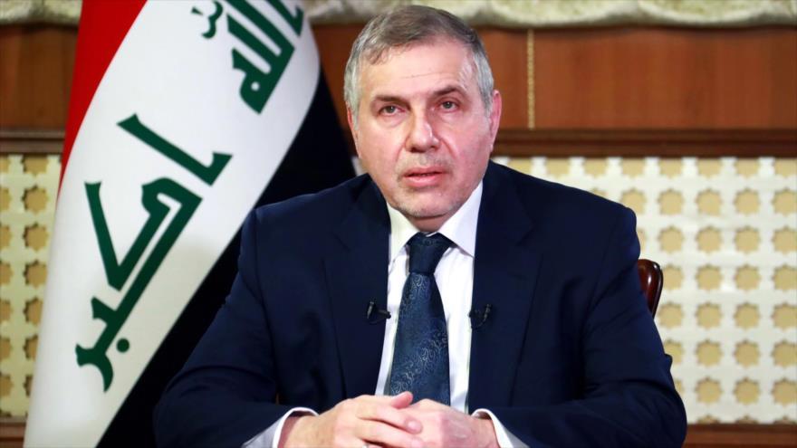 Primer designado iraquí renuncia a candidatura por falta de quórum | HISPANTV