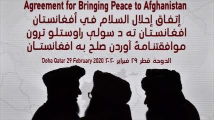 Vídeo: ¿Cuál será el resultado del acuerdo entre EEUU y Talibán?