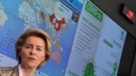 Unión Europea eleva de moderado a alto el riesgo del COVID-19