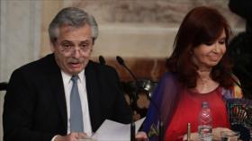 Fernández anuncia planes en reclamo por soberanía de las Malvinas