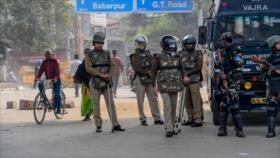 Irán insta a La India a impedir la brutalidad contra musulmanes