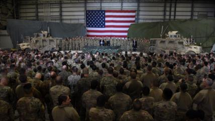 Un Afganistán sin tropas de EEUU y OTAN ¿será posible con Trump?