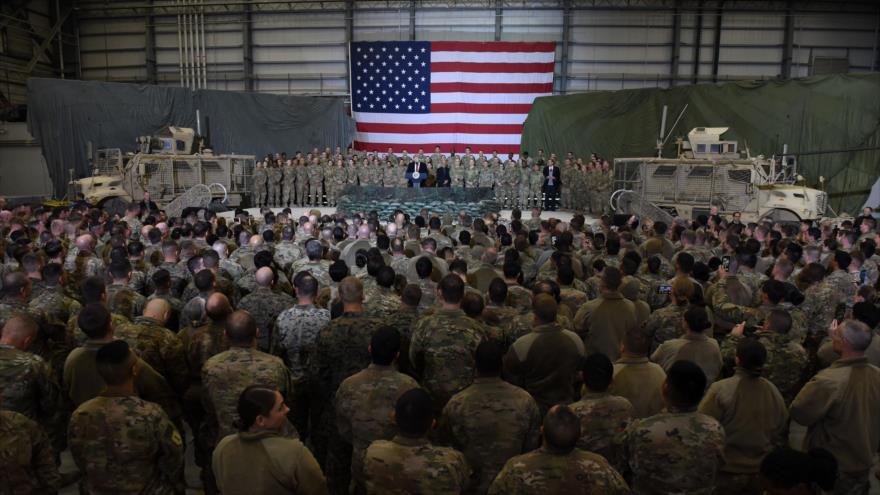 Un Afganistán sin tropas de EEUU y OTAN ¿será posible con Trump? | HISPANTV
