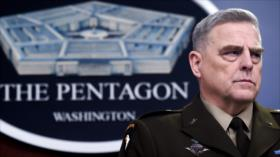 EEUU seguirá sus ataques en Afganistán pese a pacto con Talibán