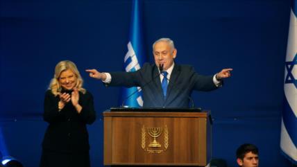 Netanyahu gana comicios pero fallaría de nuevo en formar ejecutivo
