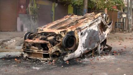 Violencia contra musulmanes en La India genera preocupaciones