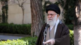 Líder iraní pide a la nación impedir la propagación de coronavirus