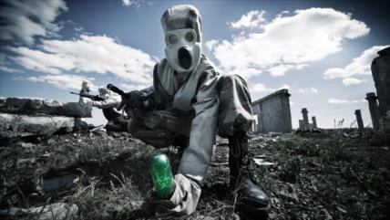 Vídeo: Cinco históricos ataques biológicos en el mundo