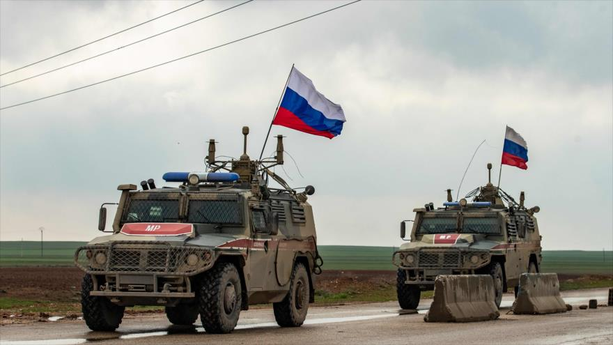 Rusia asegura que no cesa su apoyo a Siria por amenazas de Erdogan | HISPANTV