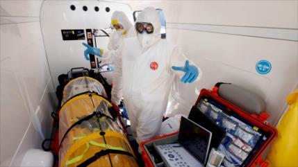 Informe: Hospitales de EEUU no están preparados para coronavirus