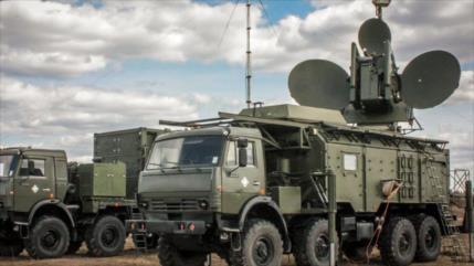 Rusia recurre a guerra electrónica contra drones turcos en Siria