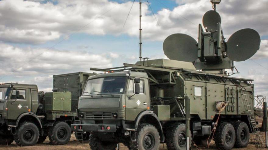 Rusia recurre a guerra electrónica contra drones turcos en Siria | HISPANTV
