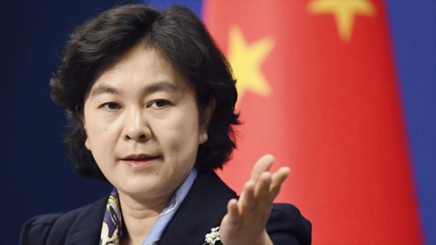 '¡Vamos a jugar!', así advierte China a EEUU en caso de periodistas | HISPANTV