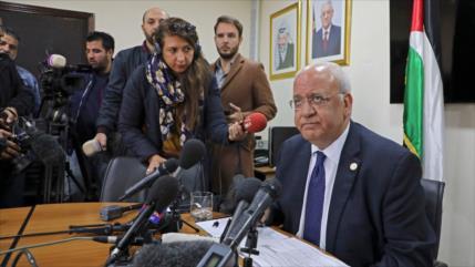 """Palestina: El """"apartheid"""" ha ganado las elecciones israelíes"""
