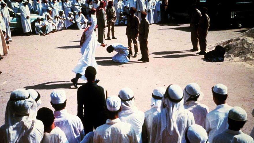 Arabia Saudí planea ejecutar a 5 adolescentes chiíes | HISPANTV