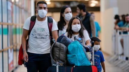 CAF ofrece $ 300 millones para atender coronavirus en Latinoamérica