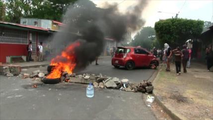 FMI proyecta recuperación económica en 2021 en Nicaragua