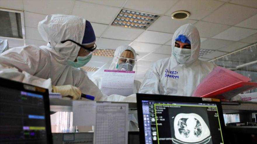 EEUU e Israel recurren a coronavirus en su campaña antiraní | HISPANTV