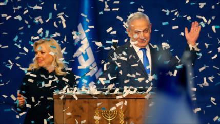 """Victoria de Netanyahu sella mentalidad colonialista de israelíes"""