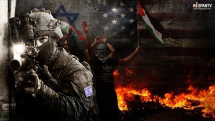 Israel: El Violador Recalcitrante