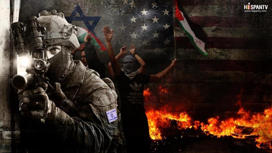 Israel: El Violador Recalcitrante | HISPANTV