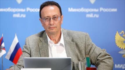 Rusia responde a AIEA que Irán nunca ha violado sus obligaciones
