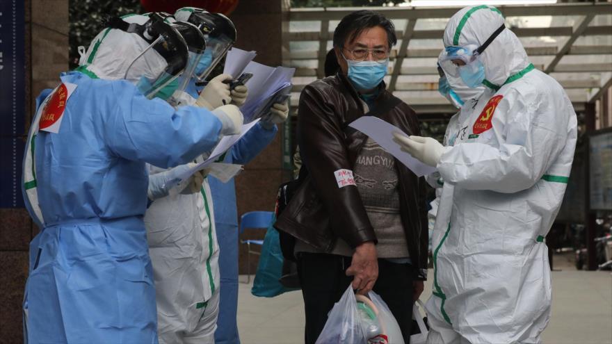 ¿Gripe o nuevo coronavirus? Conozcan los síntomas de cada uno | HISPANTV