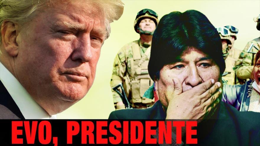 Detrás de la Razón: No había fraude, afirma MIT en las presidenciales de Bolivia
