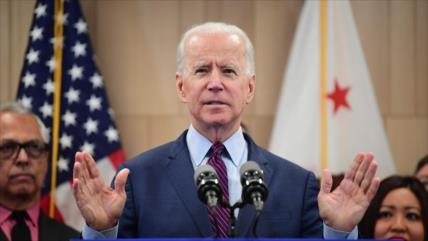 """Arremeten contra Biden por invasión a Irak: """"Estás descalificado"""""""