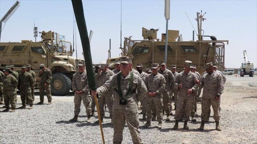 CPI autoriza investigar crímenes de guerra de EEUU en Afganistán | HISPANTV
