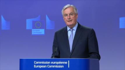 La UE y el Reino Unido inician negociaciones post-Brexit