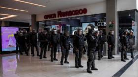 EEUU sanciona a la Policía Nacional y otros oficiales de Nicaragua