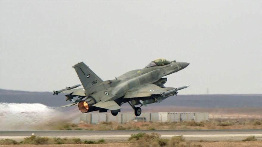 Asesores británicos y de EEUU lideran ofensivas saudíes en Yemen | HISPANTV